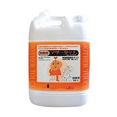 マザータッチ詰め替え用 強化タイプ 5L 優れた洗浄力と安全性[ガンコな油汚れにも] B007PZVJHQ