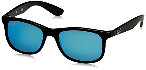 Matte Ban Black Ray de 701355 Unisex On Sol Niño Black Gafas 0Rj9062S 48 rOxdqRzwd8
