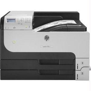 HP Hewlett-PackardLASERJET ENTERPRISE 700 M712DN . .