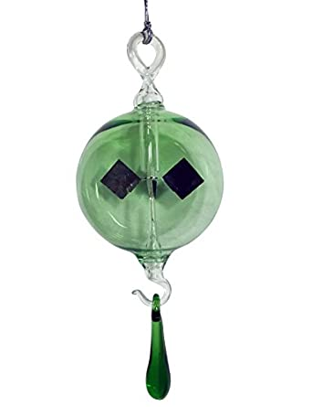 4b1cd19555ff Amazon.com: Hanging Solar Radiometer Ornament - Emerald Green ...