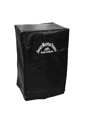 Landmann 32920 Electric Smoker Cover, 32-Inch Review