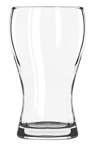 Libbey Mini Pub Glass (4809), 5oz - Set of 4