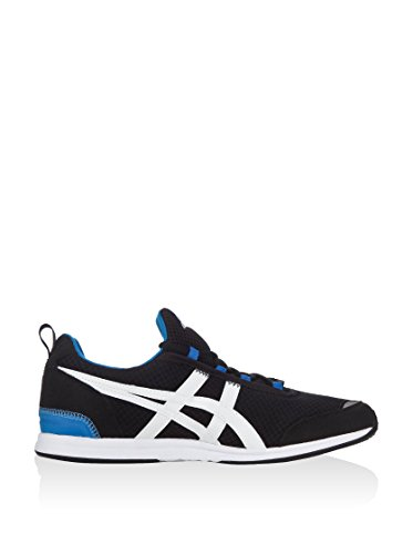 Nero Onitsuka Ult Racer Sneakers Bianco Tiger qrCIwr