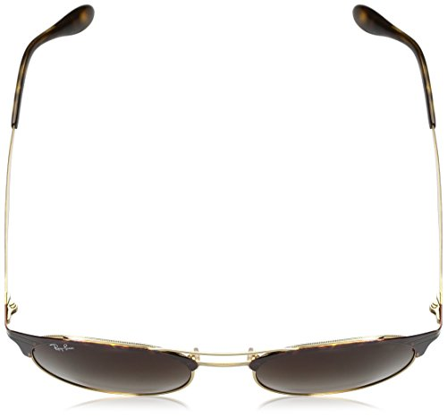 RB Havana Ray 3545 Gold Sonnenbrille Top Ban EOqqpTwU