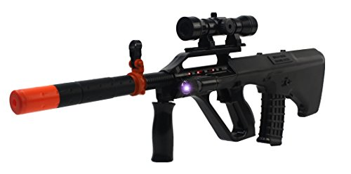 Sniper Action Rifle - 8