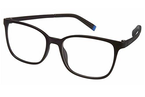 Esprit Women's Eyeglasses ET17535 ET/17535 538 Black Full Rim Optical Frame - Esprit Glasses