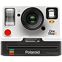 Polaroid Originals 9003 OneStep 2 Instant Film Camera, White