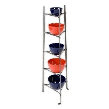 Tier Cookware Stand - 2
