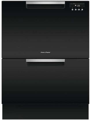 Fisher Paykel DD24DAB9 Double DishDrawer