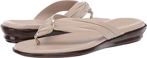 ITALIAN Shoemakers Women's Aleena Taupe 7 M US