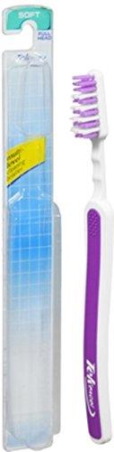 UPC 078300000440, Tek Excel Toothbrush - Full Head Soft