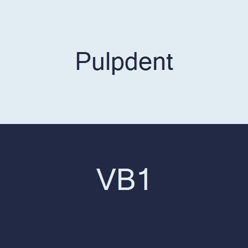 Pulpdent VB1 ACTIVA BioACTIVE-BASE/LINER Automix Single Pack