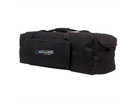 American DJ Padded Gig Accu Case for Slim LED Mega Par Profile Light, F8 Par Bag (Case Lighting Dj)