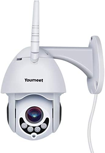 Security Youmeet Surveillance Connection Detection product image
