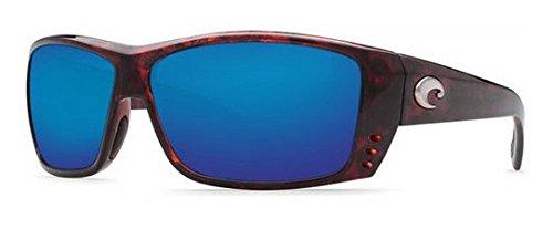 Costa Cat Cay Sunglasses Tortoise