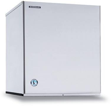 Hoshizaki F-1501MRH-C 30'' Energy Star Qualified Ice Maker Modular with 1335 lbs. Daily Ice Production Advanced CleanCycle24 Design Cleaner Ice and Stainless Steel Exterior: Stainless by Hoshizaki