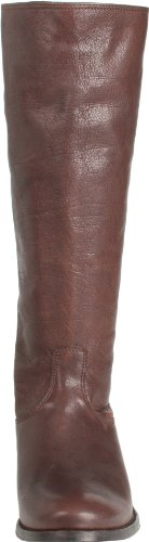 Grain 76430 Full de mujer Antique Dark cuero Speciality Ctas Botas Brown Soft FRYE OaP7vq