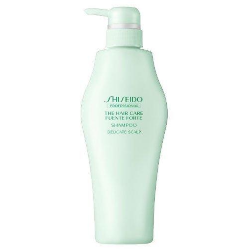 Shiseido Fuente Forte shampoo (delicate scalp) 500ml *AF27* by Shiseido Professional
