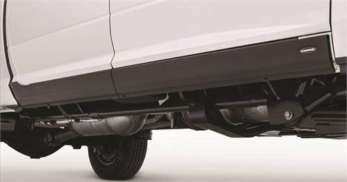 00 chevy silverado rocker panel - 1