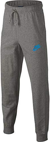 Nike Boys Jersey Sportswear Pants