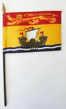 New Brunswick - 4