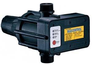 Mascontrol 1.25'' Pump Control