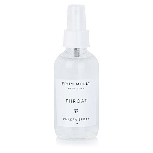 THROAT CHAKRA Spray