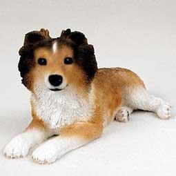 Conversation Concepts Sheltie Sable Puppy