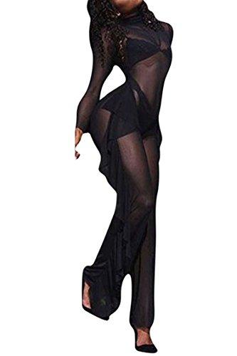 Ruffle Bikini Pants - 6