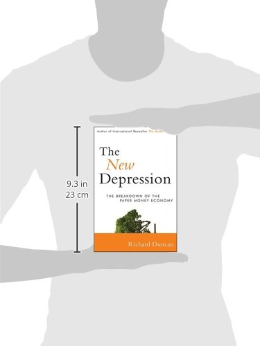 Review The New Depression: The