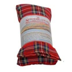 Soothe Away-Bolsa de arroz polar, caliente/frío, fragancia de lavanda