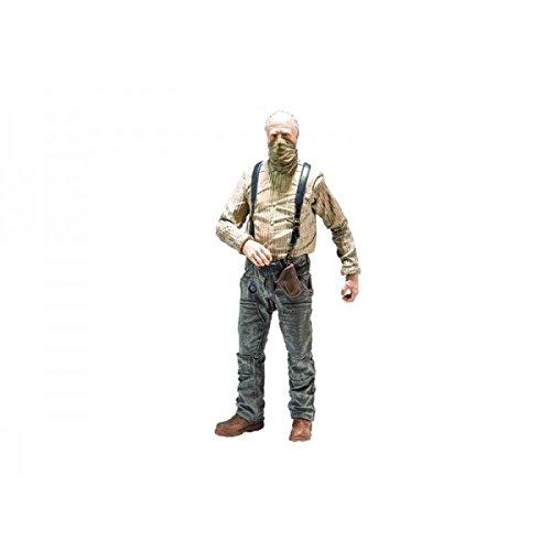 "The Walking Dead - Series 7 Hershel Greene Figure 4.5""/11cm"