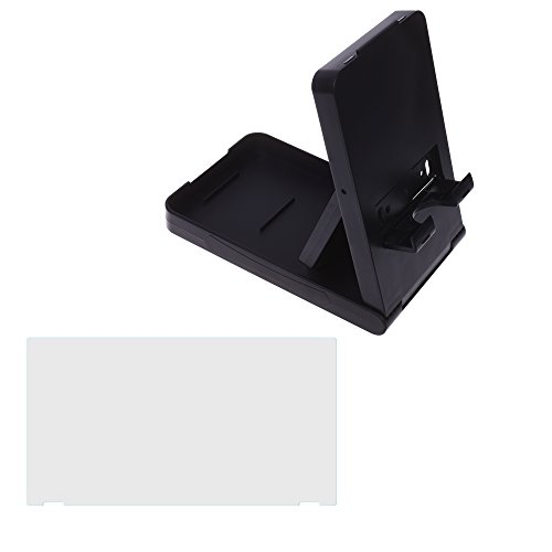 Picture of a BCP Black Color Plastic Foldable 702646779417