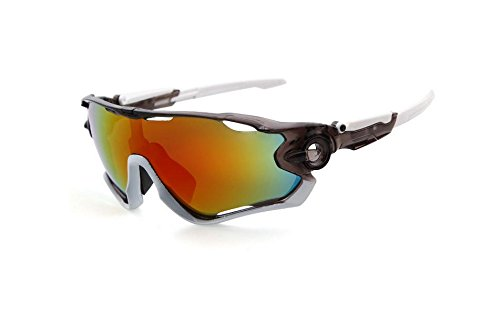 GCR Sunglasses Polarized light Shade glasses Lunettes de cyclisme plein air sport , c4