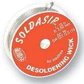 pb-free mmx15m 2,5 2,5 Edsyn sw021 15 desoldering braid