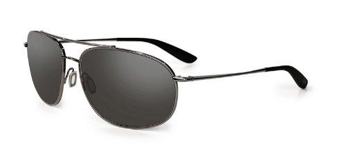 Kaenon Ballmer Gun Metal G12 - Auction Sunglasses