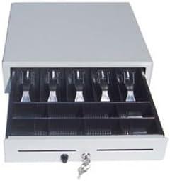Olympia CETA6000 - Cajón para caja registradora autónoma (41 x 41 ...