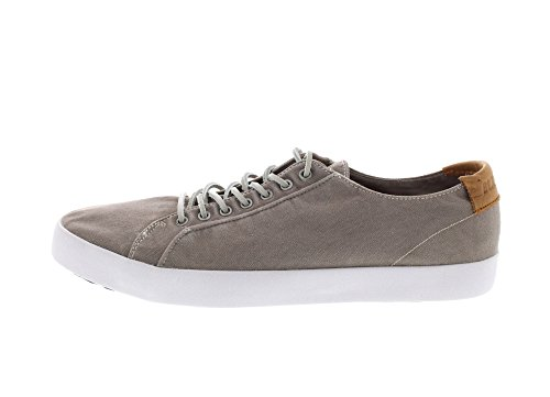 Blackstone Übergröße - Sneakers NM95 - Grey Grey