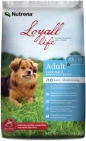 4 life dog food - 7