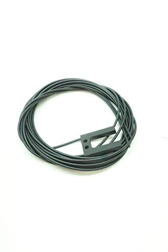 (BANNER 42880 PDIS46UM12 Tight Bend Radius Fiber Optic Cable D636548)