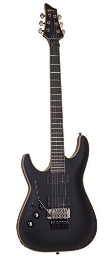 Schecter 395 Blackjack Atx C-1 FR ABSN Left Handed Electric Guitars ()