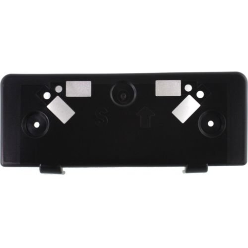 Make Auto Parts Manufacturing - FRONT LICENSE BRACKET; FOR USE WITH SPORT PACKAGE - IN1068100