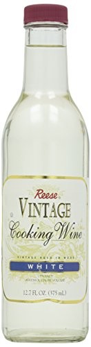Reese White Cooking Wine, 12.7 (White Cooking Wine)
