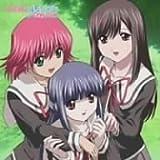 Kiseki No Kakera (Tokimeki Memorial: Only Love End by Japanimation (2006-11-08)