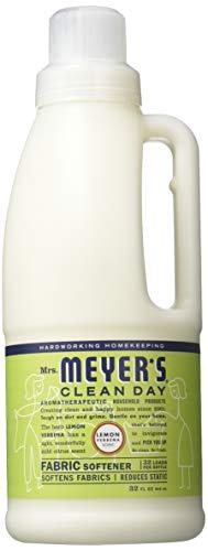 Mrs. Meyer's Fabric Softener, Lemon Verbena, 32 Ounce