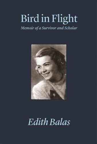 Bird in Flight: Memoir of a Survivor and Scholar (Carnegie Mellon Nonfiction) ebook