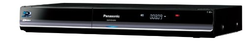 パナソニック 1TB 2チューナー ブルーレイレコーダー ブラック DIGA DMR-BW890-K B0040V9BBE