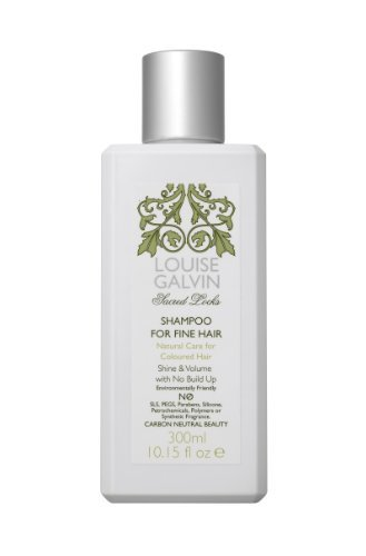 Louise Galvin Natural Locks - Louise Galvin Shampoo for Fine Hair 300ml