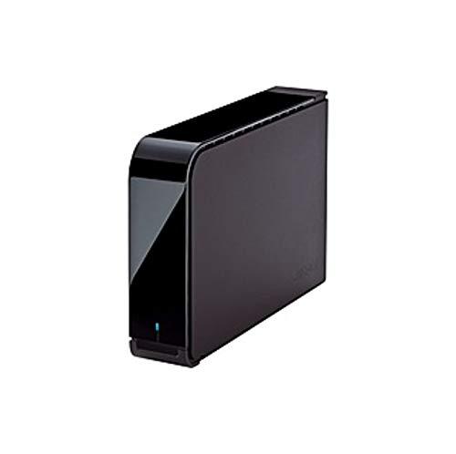 BUFFALO DriveStation Axis Velocity USB 3.0 1 TB High Speed 7200 RPM External Hard Drive (HD-LX1.0TU3) - SATA - 7200 RPM - 256 Bit AES Encryption - Desktop (Certified -