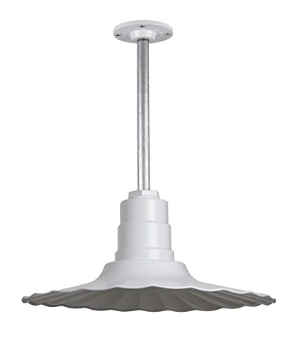 Pendant Light Above Counter Height - 8